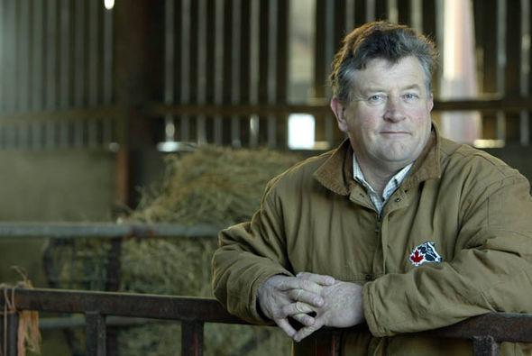 dairy farmer death
