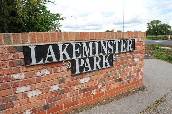Lakeminster Park