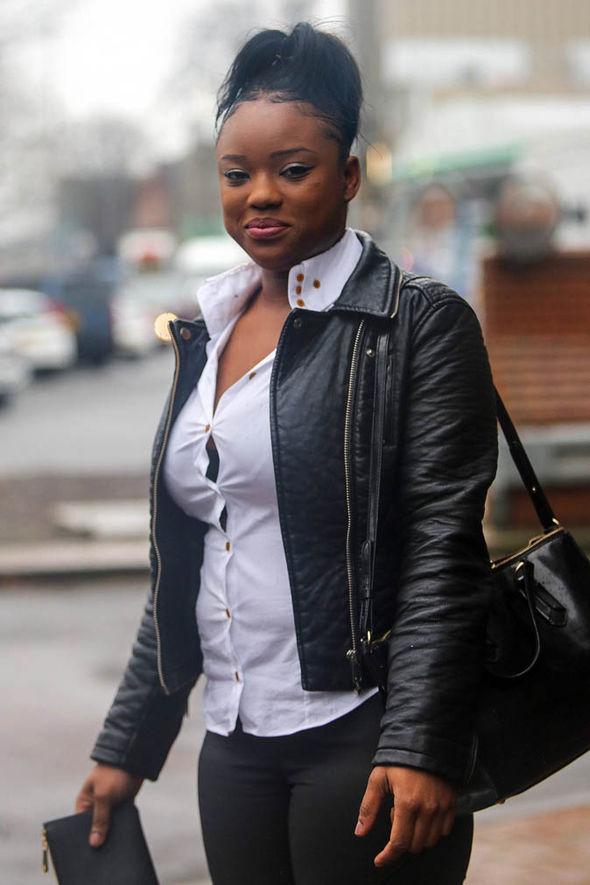 Shanique Pearson