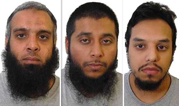 terror plot three musketeers lee rigby
