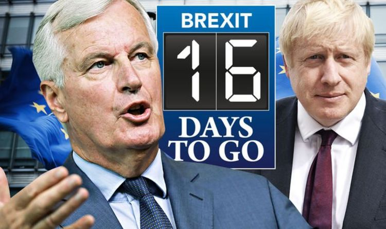 Latest Brexit News: Barnier Removes Major Barriers In Brexit Negotiations For Boris Johnson | United Kingdom | news