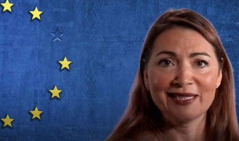 BBC's Katya Adler lifted lid on EU's Brexit revenge as bloc belittles 'emotional' UK