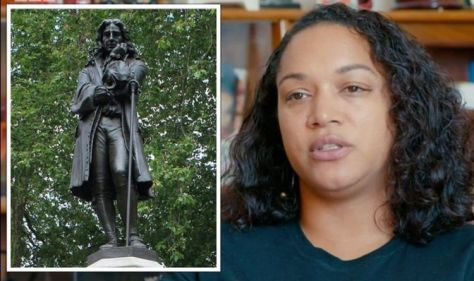 Bristol councillor wants city to 'apologise for history' and commit to reparations for BLM