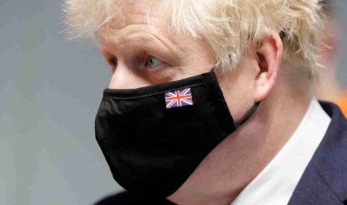 Foreign aid row erupts as rebel Tory MPs force Boris into U-turn – PM poised to climb down