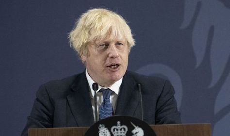 Boris being 'irresponsible' over Covid freedoms warns expert - 'Wrong and risky!'