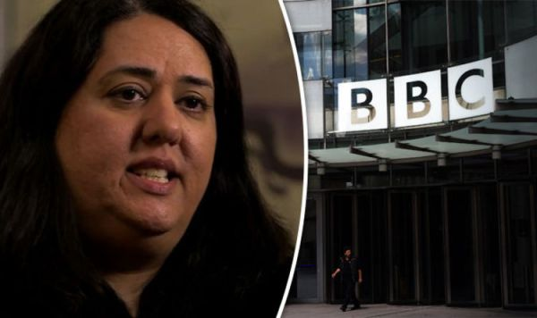 BBC puts Muslim in charge of religious television shows ...