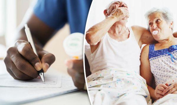 Warning over Parkinson's medication causing sex addiction ...