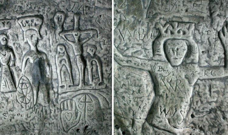 Crusades Knights Templar Symbols