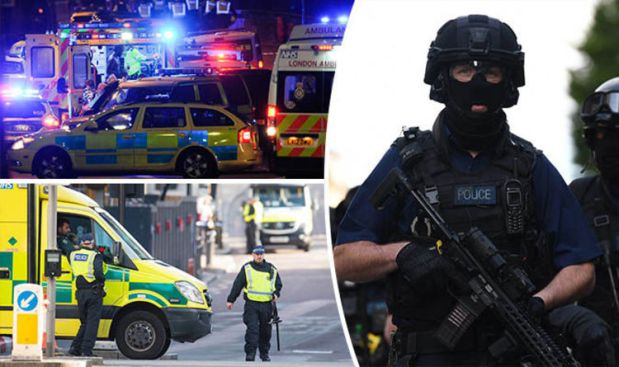 Image result for most recent london terror attack