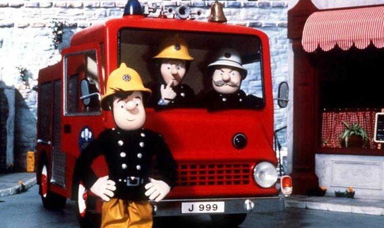 Sadiq Khan And London Fire Demand Fireman Sam Changes Name