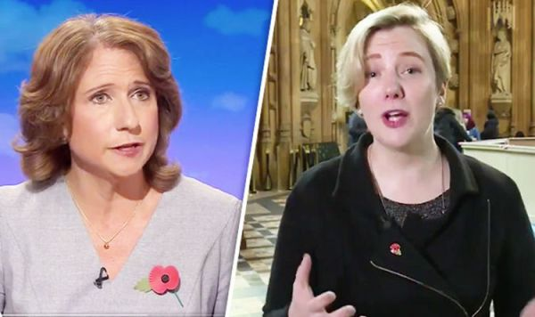 BBC host savages Labour MP over Corbyn silence on MP ...
