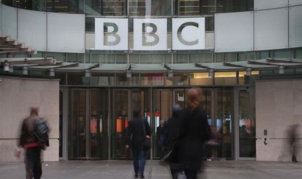 BBC TAKEOVER: Fury as corporation 'plots £500million ...