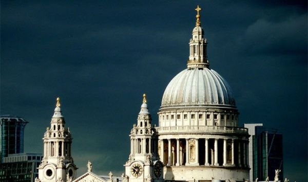 St Paul's Cathedral in Christian crackdown: Christians ...
