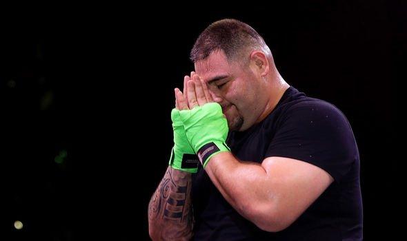 Joshua vs Ruiz 2 LIVE: Updates as Anthony Joshua takes on Andy Ruiz in world title rematch