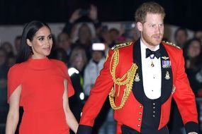 Meghan Markle and Prince Harry 'worried' over losing taxpayer funded security - 'earnt it'