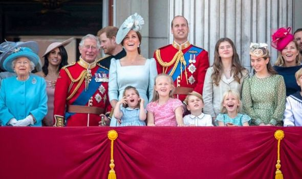 Academic qualifications of the Royal Family revealed