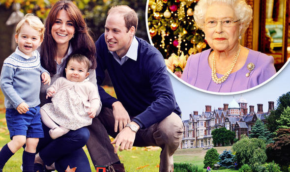 Kate And William To Join 29 Other Royal Guests For