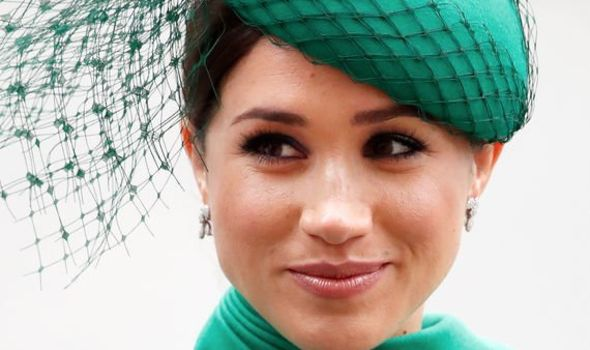Meghan Markle news surname duchess of sussex