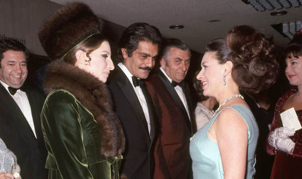 Princess Turned Down Cocaine From Jack Nicholson At Star