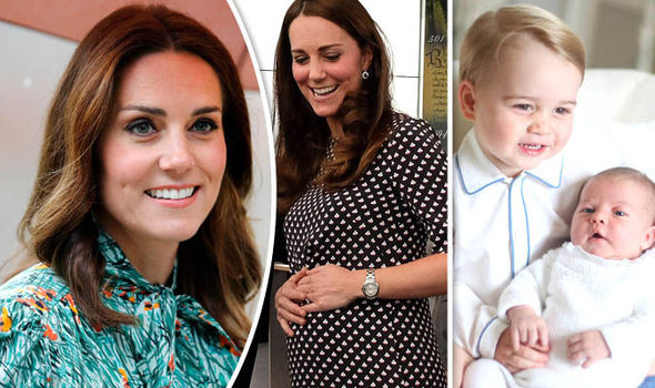 Kate And William Expecting Second Baby