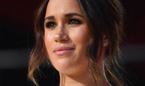 meghan markle news duchess of sussex support palace royal family latest