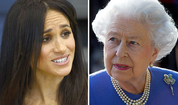 Meghan Markle's personal assistant has resigned