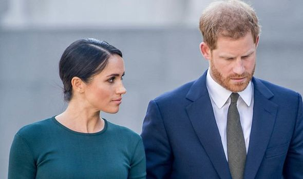 meghan markle prince harry biography finding freedom update royal family news