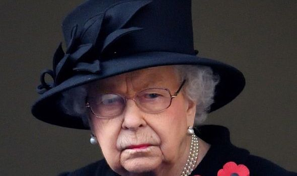 queen news elizabeth ii royal family ban