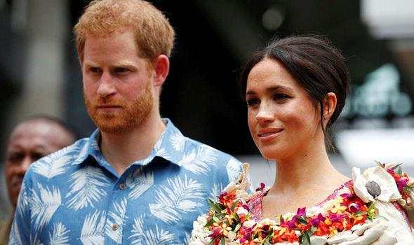 Meghan Markle, Prince Harry, meghan markle prince harry royal tour, royal tour live, meghan markle security, meghan markle fiji market, meghan markle