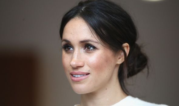 Meghan Markle news latest Royal Duke Duchess Sussex TV