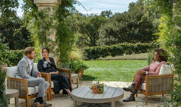 Oprah Winfrey: Their tell-all interview with Oprah Winfrey shocked viewers around the world