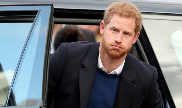 Prince Harry hints at new project to push mental health debate