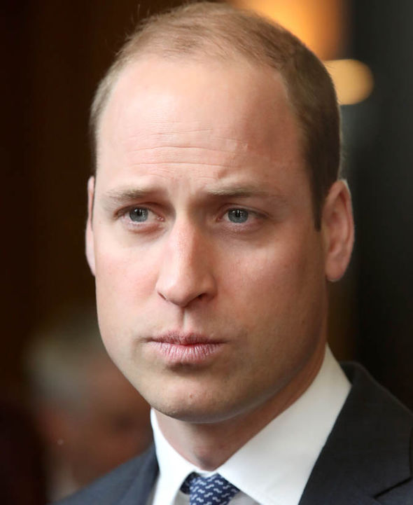 Prince William  Prince William admits he's still in shock 20 years after Diana's death | Royal | News Prince William 904131
