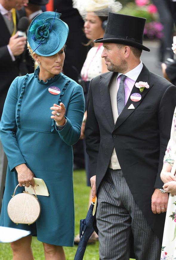 Princess Anne snub