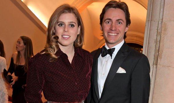Princess Beatrice may soon be engaged to Edoardo Mapelli Mozzi