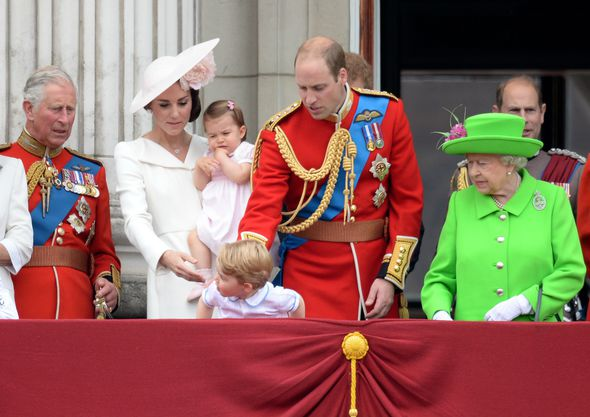 The public believes that Prince William would be the better option as monarch