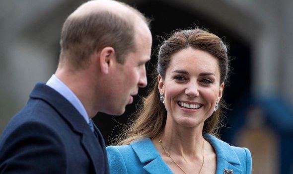 kate middleton prince william rift prince harry meghan markle royal family news feud