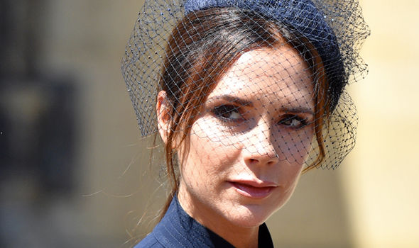 Meghan Markle said she would not choose to wear one of Victoria's dresses because of her body shape
