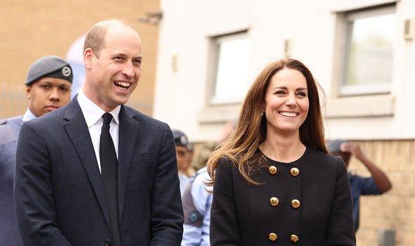 el príncipe william kate middleton