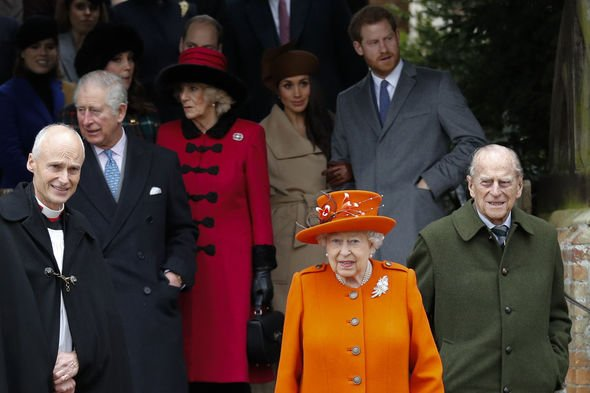 Is the royal family experiencing troubles holding it together?