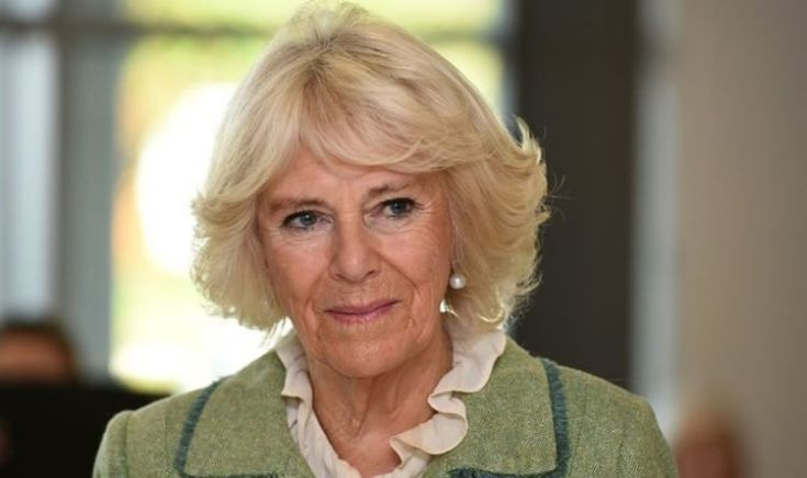 Camilla to join Queen and Royal Family at Remembrance service tonight after illness