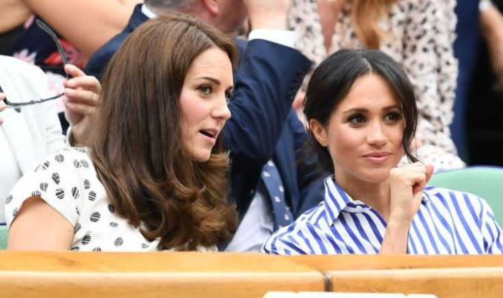 Meghan Markle fans HIJACK Kate's video AGAIN 'she'll never be as effective as Meghan'