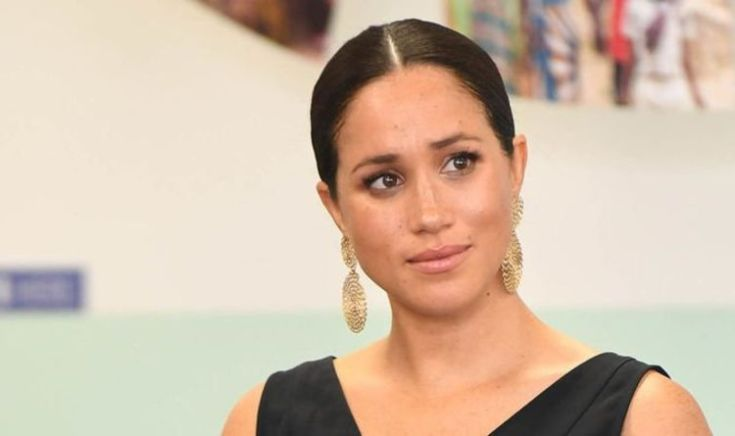 Meghan Markle's claim she was unprotected RUBBISHED by senior royals as 'ridiculous'