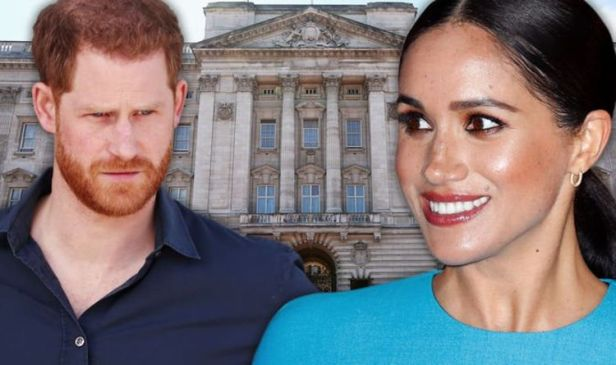 Meghan and Harry 'will' return to UK as Frogmore Cottage only 'on loan' to Eugenie