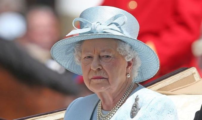 Royal Family LIVE: Queen asked to