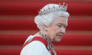 """Princess Anne was to help the Queen """"cope"""" as she prepares to """"keep her oath until her dying day"""" 
