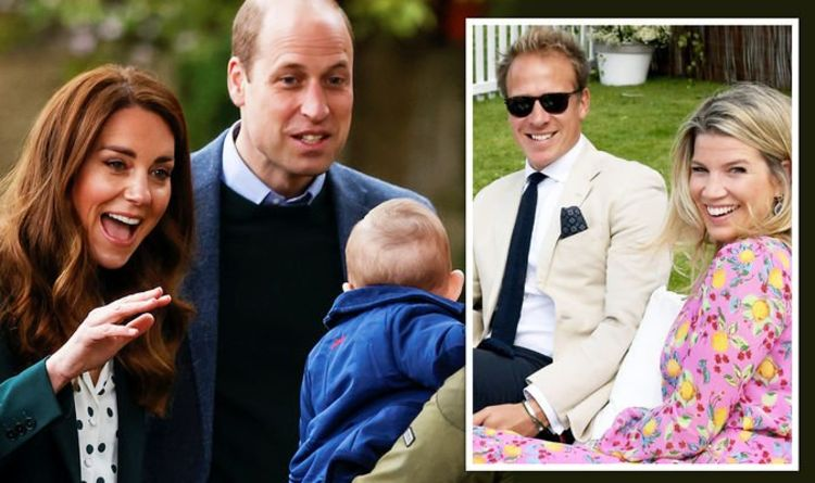 Royal baby joy as Kate and William poised to be rocked by three new arrivals