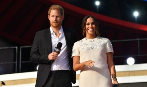 Royal Family LIVE: Kate and William to finally reclaim spotlight from Meghan and Harry