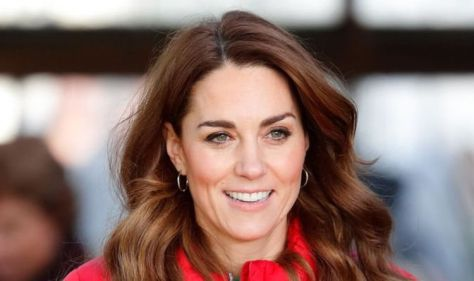 Kate set for TV role after 'holding talks' with UK producer on 'important subject'