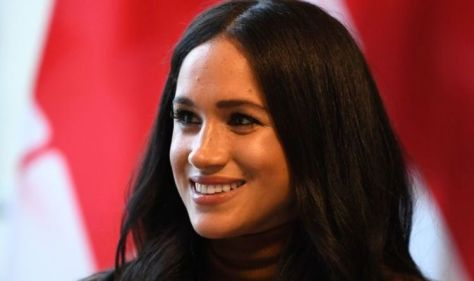 Meghan Markle was 'lovely' back in university says American Horror Story actress Lily Rabe